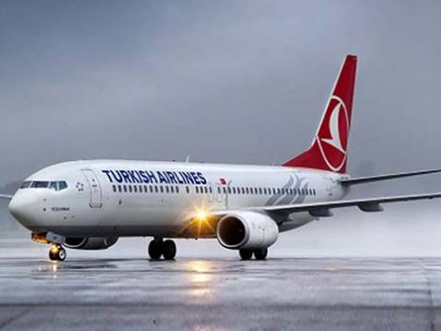 Direct Flight from Antalya to 13 Countries